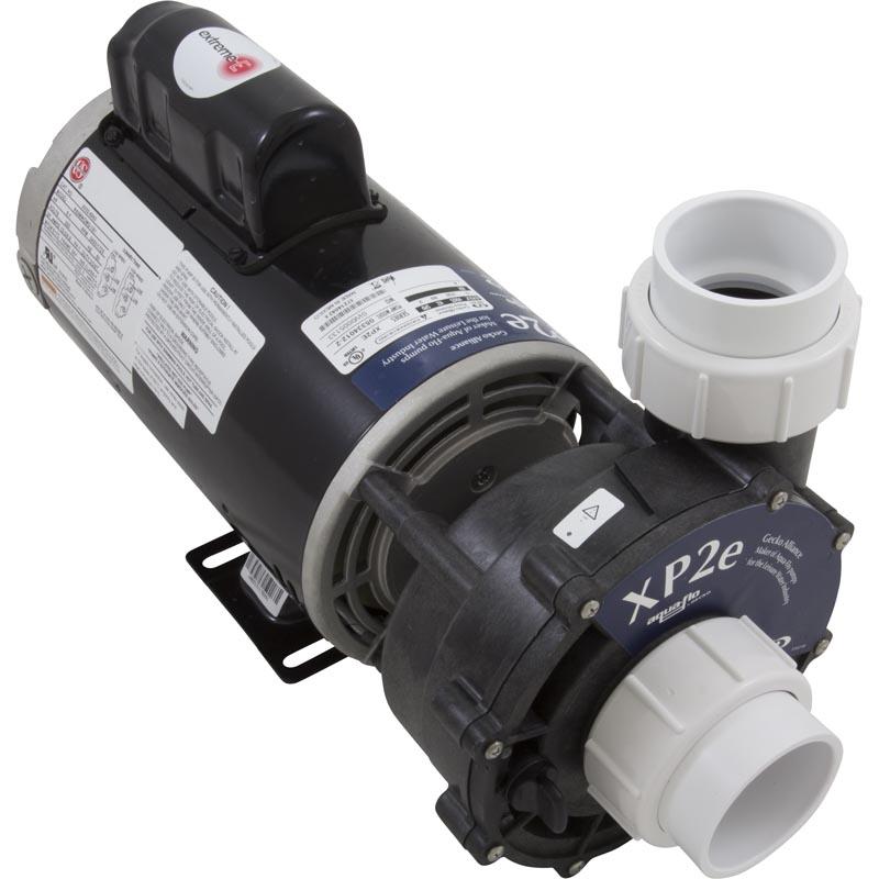 Saratoga Spa Pumps & Pump Parts