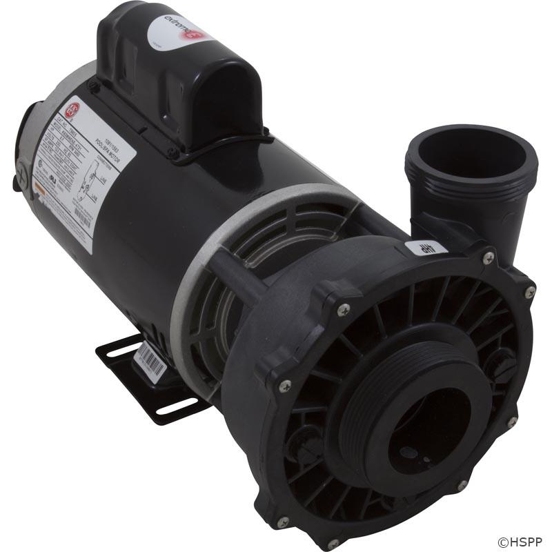 Pinnacle Spa Pumps