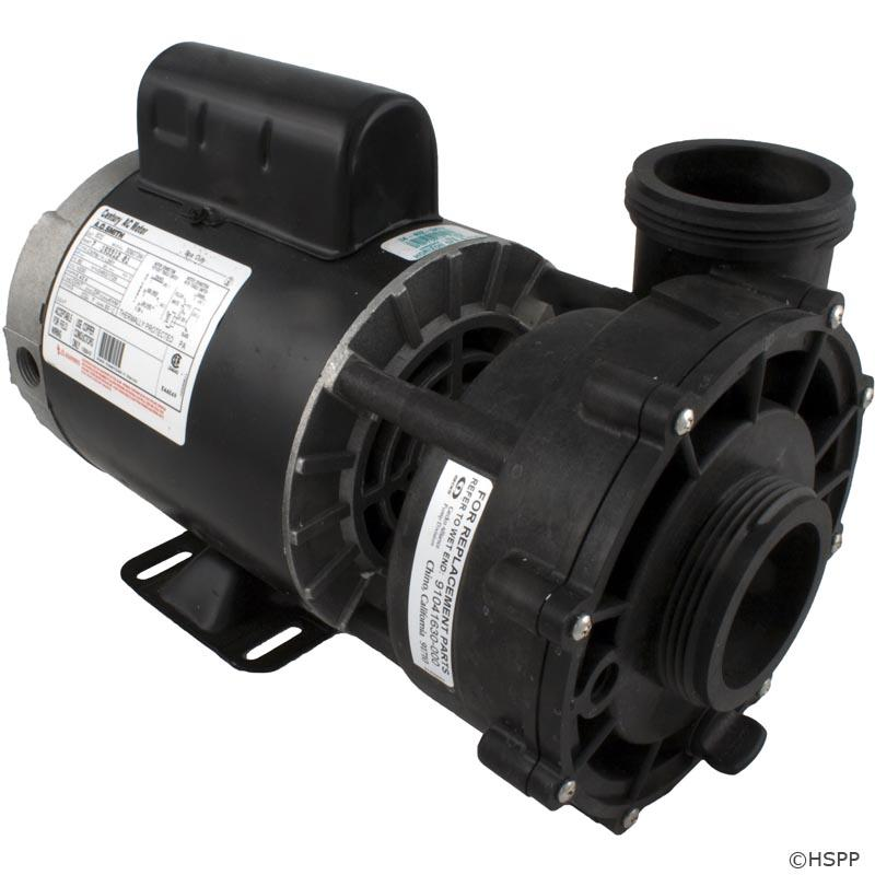 Baja Spa XP-XP2 Spa Pump Parts