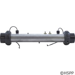 WILDWATER SPA HEATERS