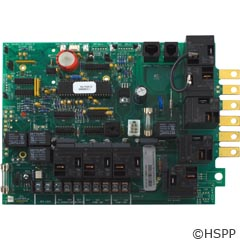 Tatum Spa Circuit Boards