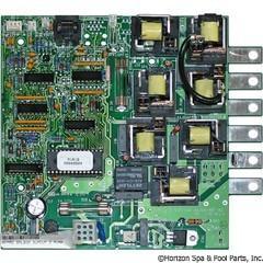 Hawkeye Spas Circuit Boards