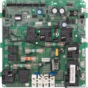 Hydro-Quip Circuit Boards