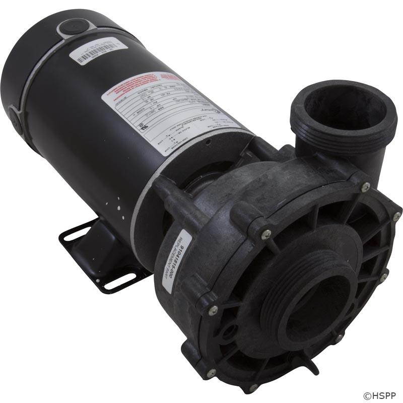 Free Flow Spa Pumps