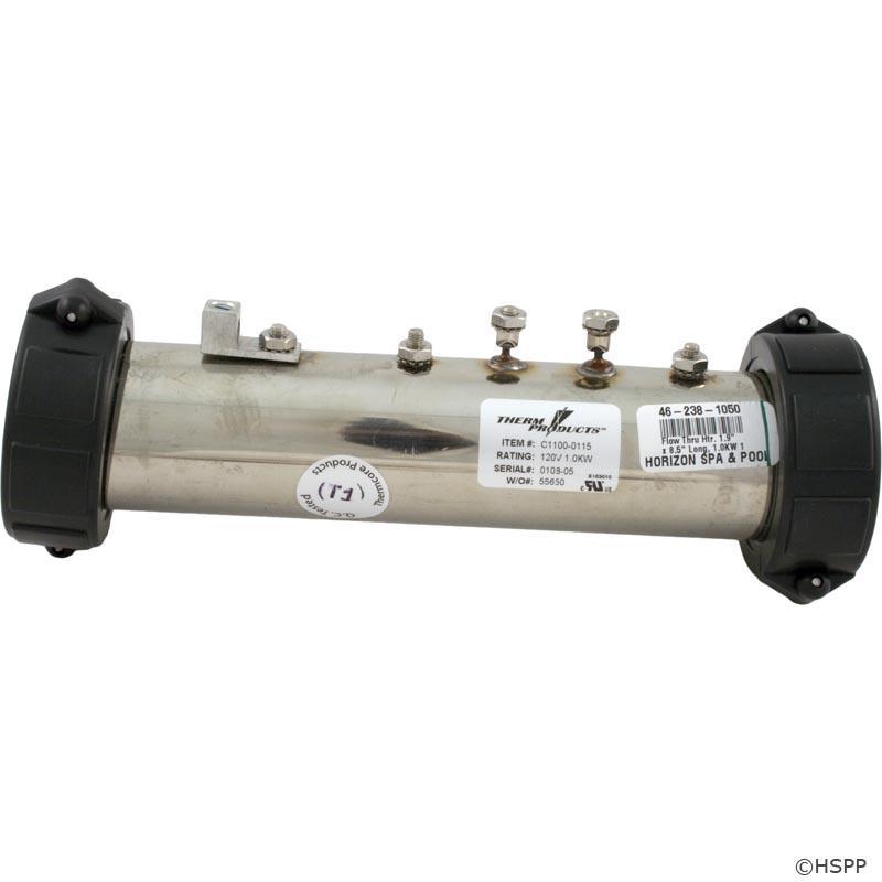 Keys Spas Heater Parts