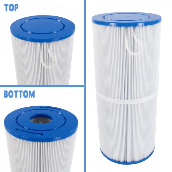 Amish Country Spa Filters Parts