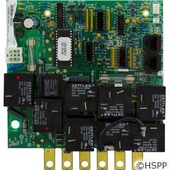 Emerald Spa Circuit Boards